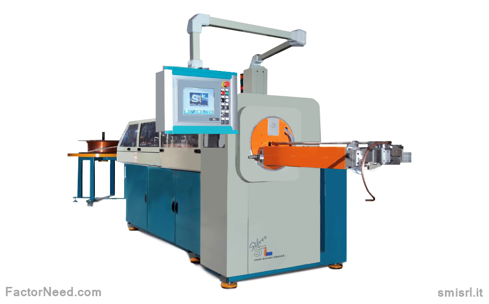 Manufacturers of copper pipe bending machines