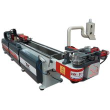 Bending Machines-Tube / Pipe Bending-Liv makina