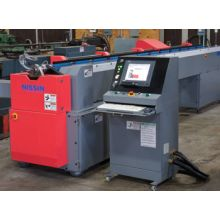 Bending Machines-Tube / Pipe Bending-Nissin