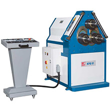 Bending Machines-Profile Bending-KNUTH Machine