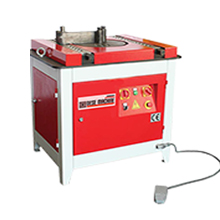 Bending Machines-Bar Bending-Dese Machine