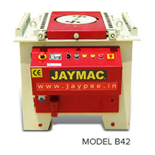 Bending Machines-Bar Bending-Jaypee