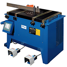 Bending Machines-Bar Bending-PEDAX
