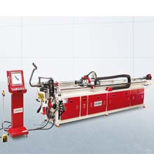 Bending Machines-Tube / Pipe Bending-Akyapak