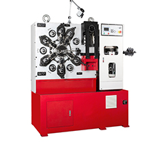 Bending Machines-Wire Bending-Amax