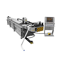 Bending Machines-Tube / Pipe Bending-Amob Group