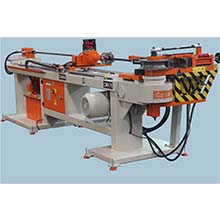 Bending Machines-Tube / Pipe Bending-Cansa