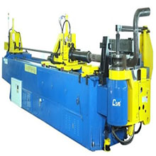 Bending Machines-Tube / Pipe Bending-CSM