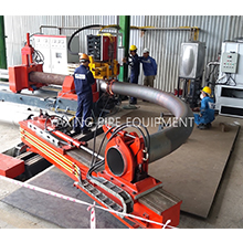 Bending Machines-Tube/Pipe Bending-Dezhou Yaxing