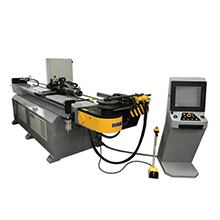Bending Machines-Tube / Pipe Bending-Dural