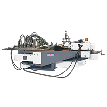 Bending Machines-Tube/Pipe Bending-Bemato