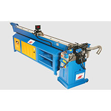 Bending Machines-Tube / Pipe Bending-Ercolina