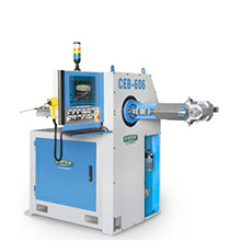 Bending Machines-Wire Bending-Forming Systems