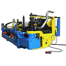 Bending Machines-Tube/Pipe Bending-GAV