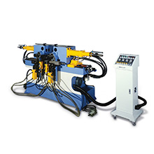 Bending Machines-Tube / Pipe Bending-HAN JIE Machinery