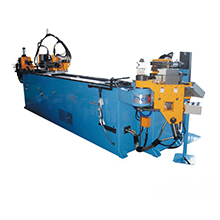 Bending Machines-Tube/Pipe Bending-J.Neu