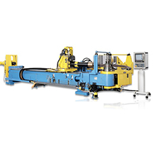 Bending Machines-Tube/Pipe Bending-Lang Tube Tec