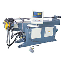 Bending Machines-Tube/Pipe Bending-Zhangjiagang Lantian Machinery