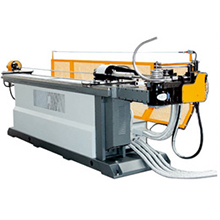 Bending Machines-Tube/Pipe Bending-Macri