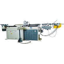 Bending Machines-Tube/Pipe Bending-Rapid Flow