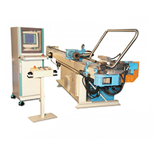 Bending Machines-Tube/Pipe Bending-Rasi