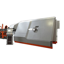 Bending Machines-Wire Bending-Schnell