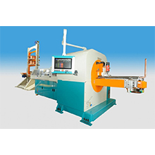 Bending Machines-Tube/Pipe Bending-SMI