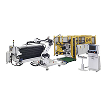 Bending Machines-Tube / Pipe Bending-SOCO