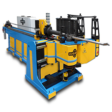 Bending Machines-Tube / Pipe Bending-Star Technology