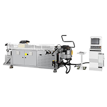 Bending Machines-Tube / Pipe Bending-TFS