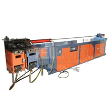 Bending Machines-Tube/Pipe Bending-TLM