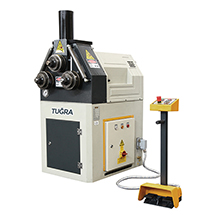 Bending Machines-Tube/Pipe Bending-Tugra