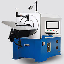Bending Machines-Wire Bending-WNJ