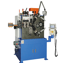 Bending Machines-Wire Bending-Asym Machine
