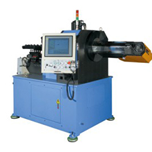 Bending Machines-Wire Bending-YLM