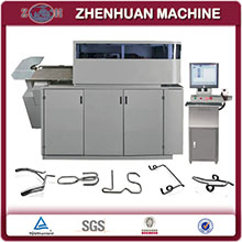 Bending Machines-Wire Bending-Nantong zhenhuan machine