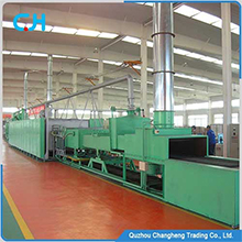 Brazing Machines-Furnace / Atmosphere  Controlled  Br-Quzhou ChangHeng