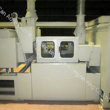Brazing Machines-Furnace / Atmosphere  Controlled  Br-Xi'an Aojie Electric Heating