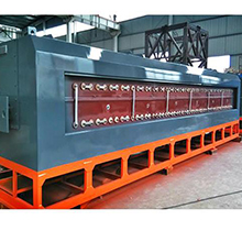 Brazing Machines-Furnace / Atmosphere  Controlled  Br-ZhuoDa Furnace