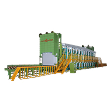 Brazing Machines-Furnace / Atmosphere  Controlled  Br-San-Yung
