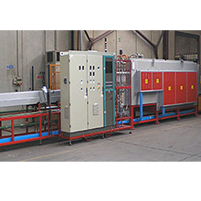 Brazing Machines-Furnace / Atmosphere  Controlled  Br-Scame Forni