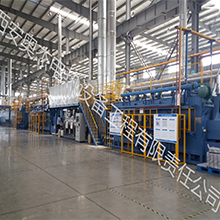 Brazing Machines-Furnace / Atmosphere  Controlled  Br-Xi'an Aojie