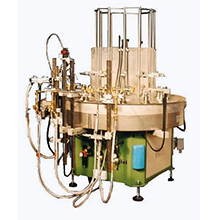 Brazing Machines-Flame/Gas-AUTOBRAZE