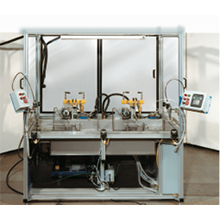 Brazing Machines-Flame/Gas-Fusion