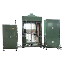 Brazing Machines-Flame/Gas-HJ