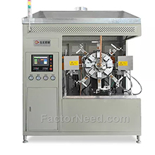 Brazing Machines-Flame/Gas-Foshan Hongshi Machinery