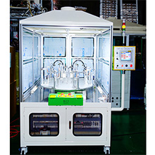 Brazing Machines-Flame/Gas-Jeahyun Autonics
