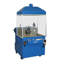 Brazing Machines-Flame/Gas-Lomar Machine