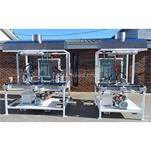 Brazing Machines-Flame/Gas-PEI