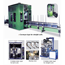 Brazing Machines-Flame/Gas-SK Brazing